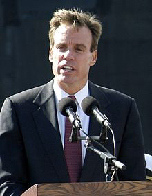 Mark Warner - Wikipedia