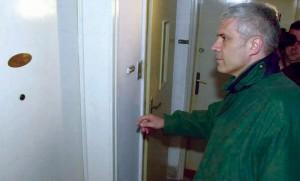 Boris tadić i kampanji od vrata do vrata