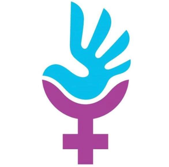 Predrag Stakic logo ženska ljudska prava